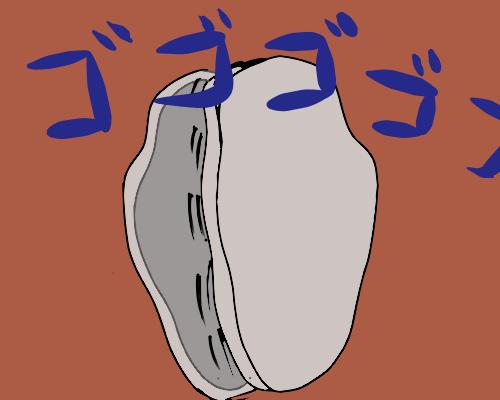 石棺 ゴゴゴゴ