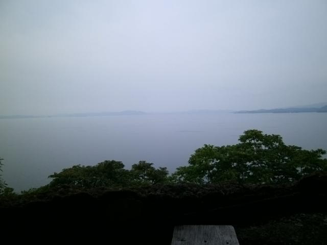 佐世保海軍工廠 川棚魚雷遠距離発射場 観測所 (5)