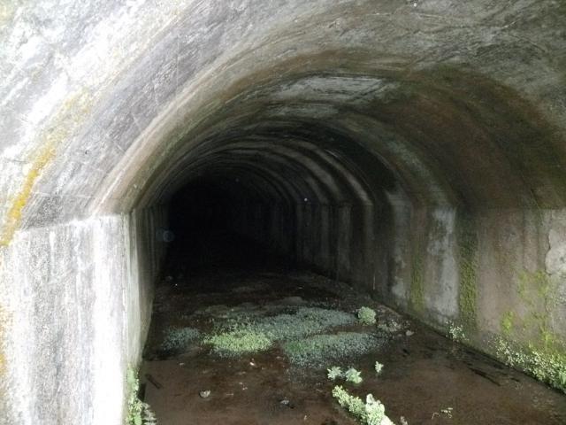 川棚石木地下壕 (2)