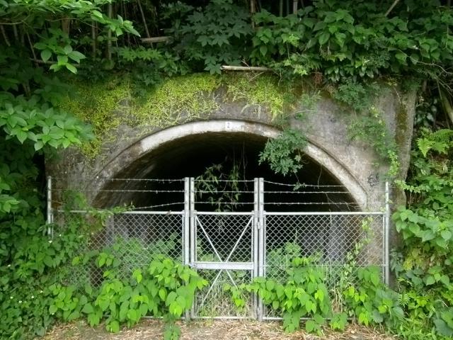 川棚石木地下壕 (3)