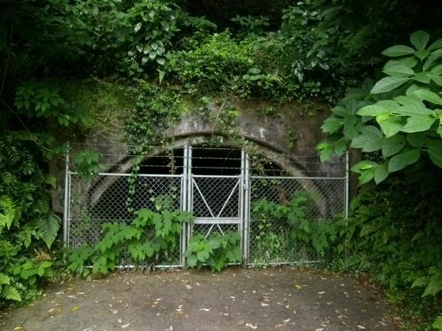 川棚石木地下壕 (6)