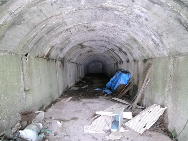 川棚石木地下壕 (12)