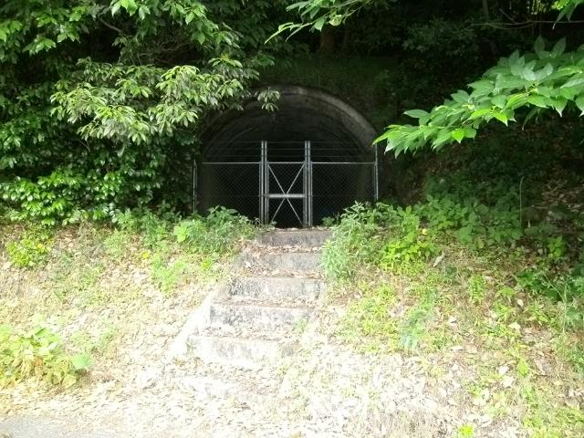 川棚石木地下壕 (13)
