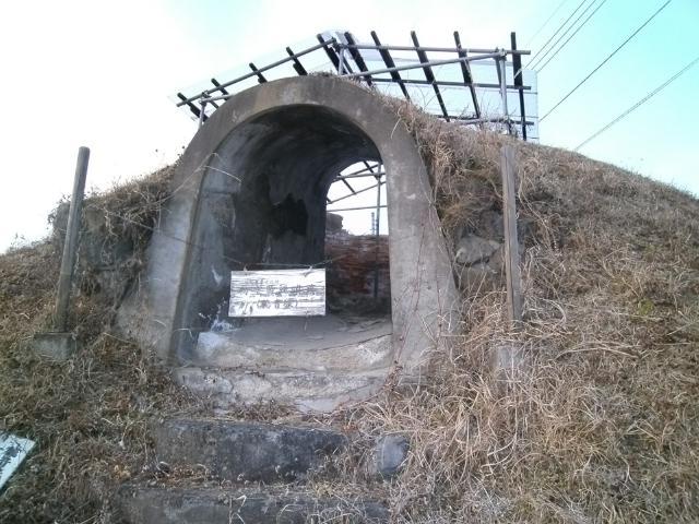 原町防空監視哨 (4)