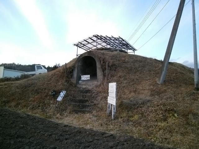 原町防空監視哨 (7)