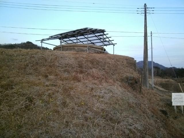 原町防空監視哨 (8)