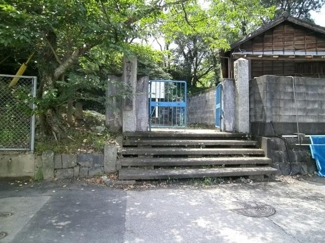 大分陸軍墓地 (2)