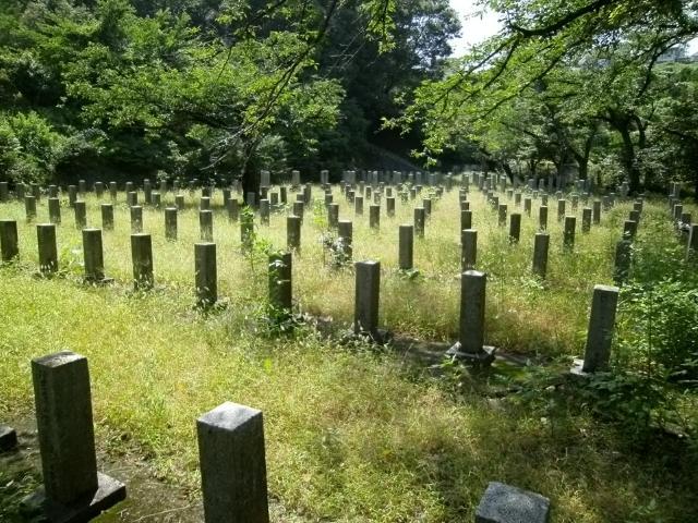大分陸軍墓地 (9)