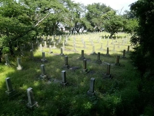 大分陸軍墓地 (10)