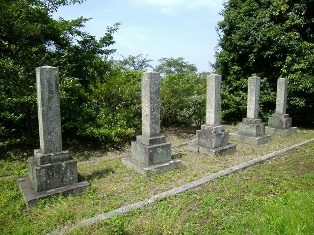 大分陸軍墓地 (11)