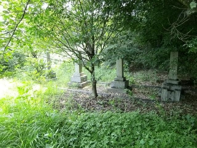 大分陸軍墓地 (15)