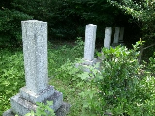 大分陸軍墓地 (17)