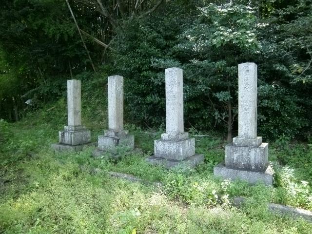 大分陸軍墓地 (18)