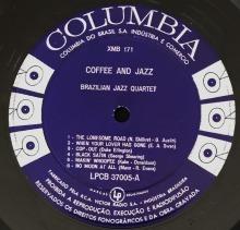 Brazilian Jazz Quartet