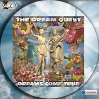 DREAMS COME TRUE THE DREAM QUEST汎用