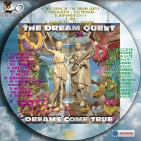 DREAMS COME TRUE THE DREAM QUEST