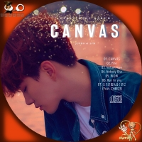 JUNHO(2PM)「CANVAS」