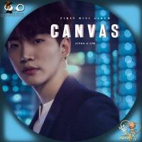 JUNHO(2PM)CANVAS☆汎用