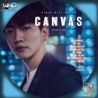 JUNHO(2PM)CANVAS☆