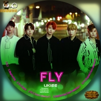 U-KISS FLY◇