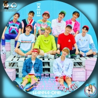 Wanna One 1x1=1(TO BE ONE)