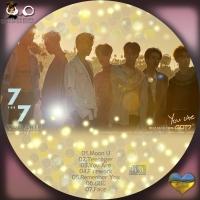 GOT7 GOT7 - 7 for 7★
