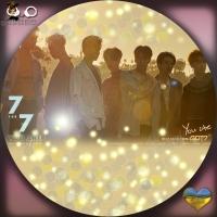 GOT7 GOT7 - 7 for 7★汎用