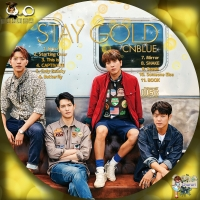 CNBLUE STAY GOLD□