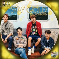 CNBLUE STAY GOLD□汎用