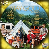 CNBLUE STAY GOLD★