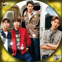 CNBLUE STAY GOLD汎用