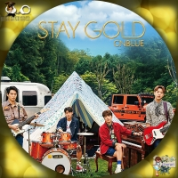 CNBLUE STAY GOLD★汎用