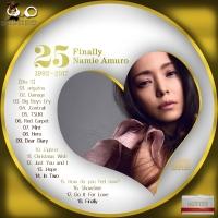 安室奈美恵 Finally-3