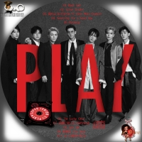 SUPER JUNIOR 正規8集 PLAY