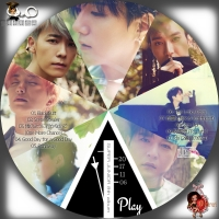 SUPER JUNIOR 正規8集 PLAY◆