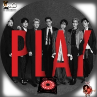 SUPER JUNIOR 正規8集 PLAY汎用