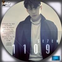 SE7EN 1109(初回限定盤A)