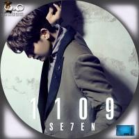 SE7EN 1109(初回限定盤B)汎用