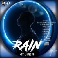Rain ミニアルバム - My Life 愛☆