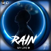 Rain ミニアルバム - My Life 愛☆汎用