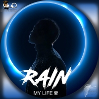 Rain ミニアルバム - My Life 愛汎用