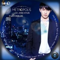 METROPOLIS [通常盤]