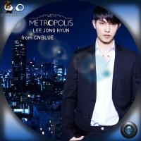 METROPOLIS [通常盤]汎用