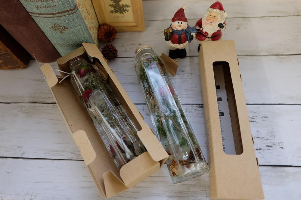 クリスマス Healing Bottle 02 箱入り