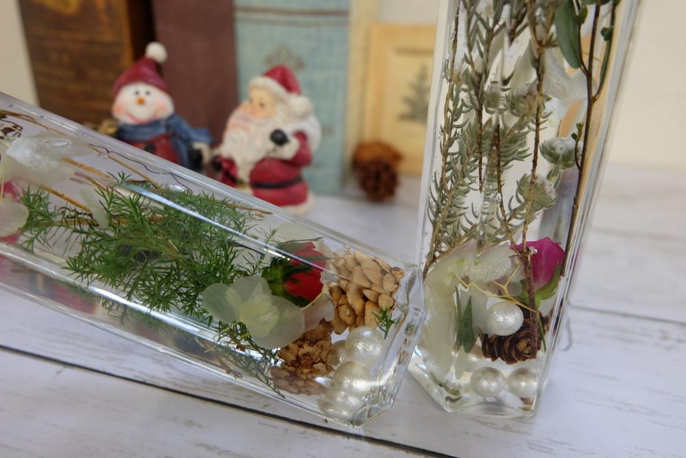 クリスマス Healing Bottle 09 クリスマス内容