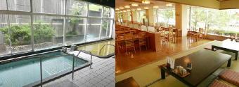 442-340風呂とレストラン