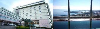 451-340ホテルと駿河湾