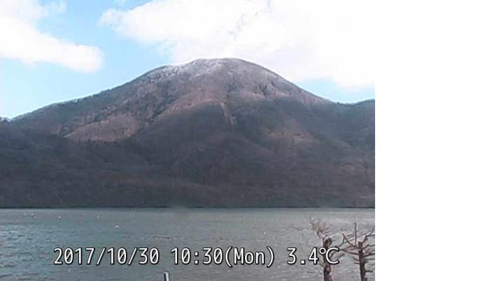 黒檜山(H29.10.30)