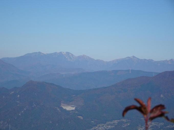 平標山・仙ノ倉山