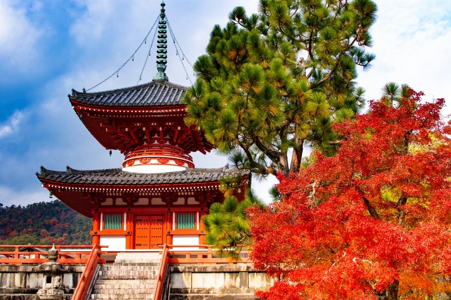 大覚寺 (1)